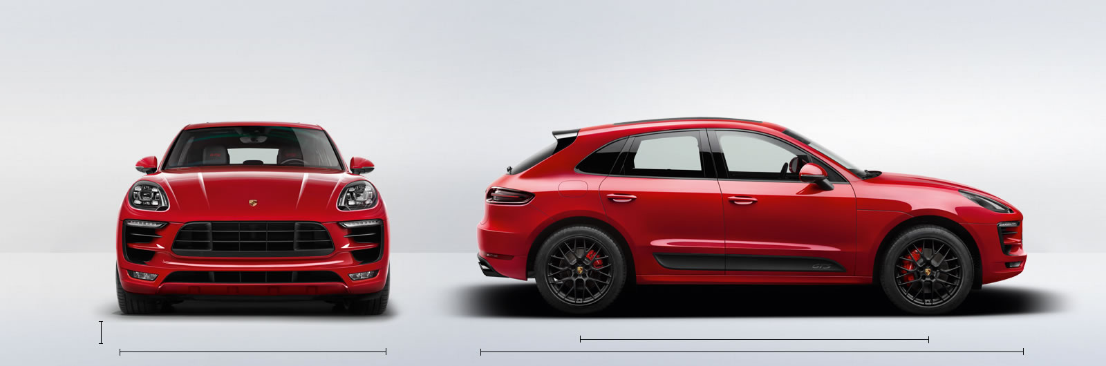 Macan GTS Specifications