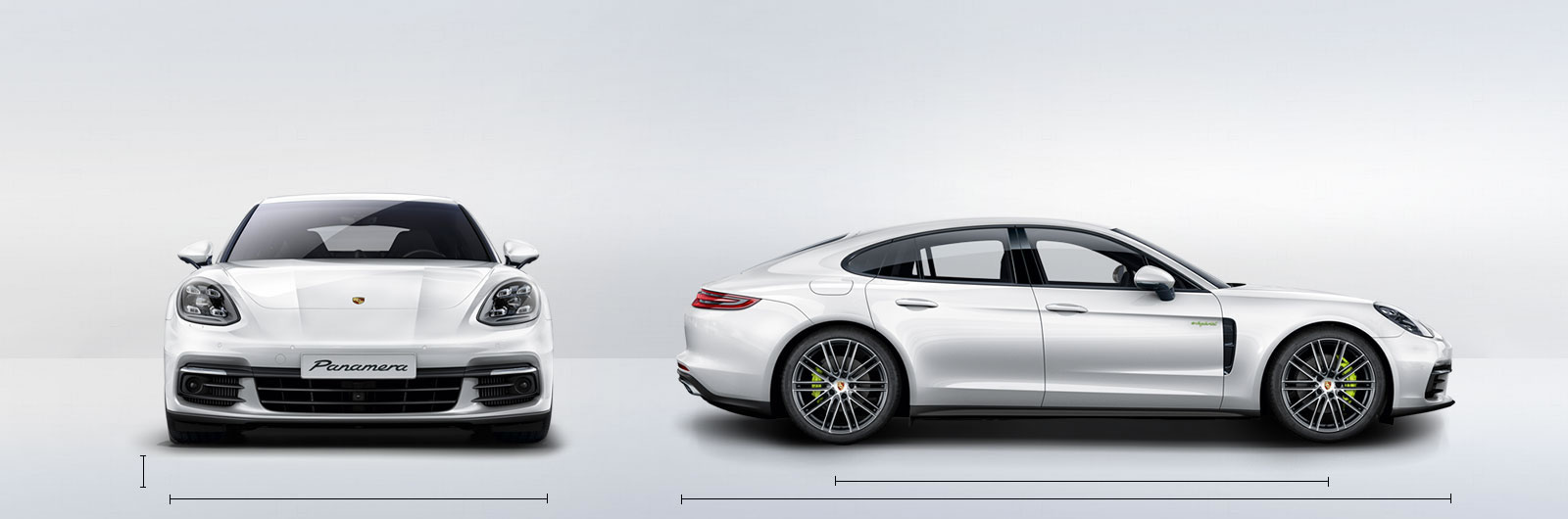 Panamera E-Hybrid Specifications